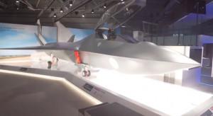 RAF zapowiada przyspieszenie budowy myśliwca 6. generacji