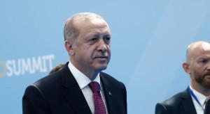 Turcja grozi wetem na szczycie NATO