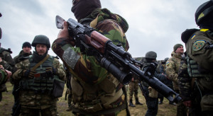Rosja nie wypełnia roli bezstronnego pośrednika w Donbasie