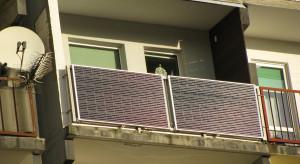 """Rewolucja w fotowoltaice, czyli """"zrób to sam""""... na balkonie"""