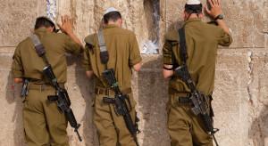 Izraelska armia fałszowała dane na temat poborowych
