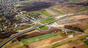 1116 km dróg w budowie. Wartość kontraktów przekracza 37 mld zł