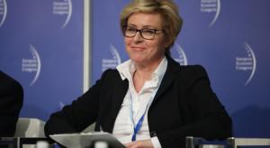 Jadwiga Wiśniewska: klimat nie potrzebuje stanu wyjątkowego, ale rozsądku