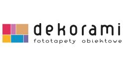 DEKORAMI Fototapety Obiektowe