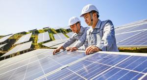 Chińczycy przewidują słoneczne lata dla energii solarnej