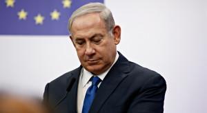 Benjamin Netanjahu skróci wizytę w Grecji po zabójstwie Sulejmaniego