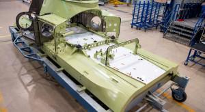 Tak powstają śmigłowce AW101 dla polskiej marynarki wojennej