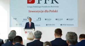 Polski Fundusz Rozwoju zostaje pod nadzorem premiera