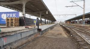 Największa inwestycja kolejowa w tej części kraju na półmetku