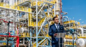 Prezes PKN Orlen: Energa pozostanie w regionie, pod względem podatkowym zachowa pełną odrębność