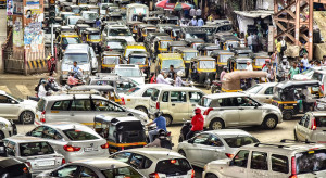 Indyjski start-up i potentat pracują nad pojazdami nowej generacji