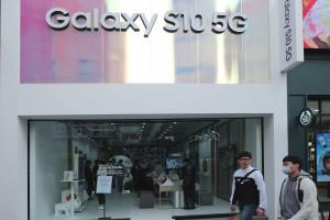 Technologia 5G. Wiele wskazuje, że Samsung wyprzedzi Huawei