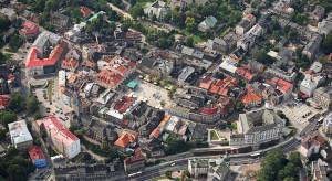 Śląskie: Bielsko-Biała zrewitalizuje 14 zabytkowych budynków