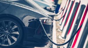 Chiny bardziej entuzjastyczne wobec aut elektrycznych niż Europa i USA