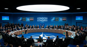 Jest reakcja NATO po zlikwidowaniu irańskiego generała
