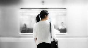 Pociąg przyszłości nie ma okien, ale widoków nie zabraknie