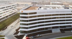 Shell zatrudnia już w Krakowie 4000 osób, a planuje o tysiąc więcej