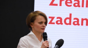 Emilewicz: w pierwszej połowie 2020 r. przedstawimy pakiet proinwestycyjny