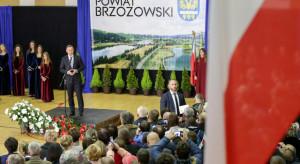 Prezydent: mamy ambicję być hubem jeśli chodzi o energię gazową dla naszej części Europy