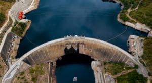 Wielka elektrownia cierpi z powodu braku wody