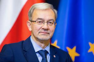 Jerzy Kwieciński: Zostaliśmy niesprawiedliwie potraktowani