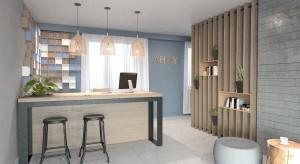 Największa hotelowa spółka z polskim kapitałem remontuje na Helu