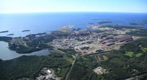 SSAB chce oprzeć wszystkie procesy na energii z wodoru