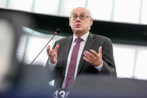 Zdzisław Krasnodębski: trzeba śledzić, co ogłosi Frans Timmermans