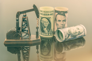 Największy na świecie koncern naftowy wszedł na giełdę