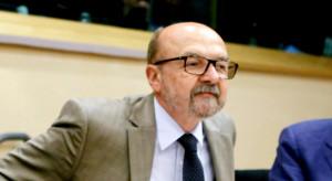 """Mocne wystąpienie europosła PiS podczas debaty na unijnym """"zielonym ładem"""""""