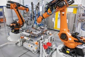 BMW zamówiło lit za ponad pół miliarda euro
