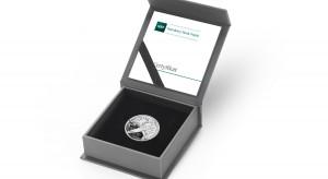 Tak będzie wyglądać nowa moneta NBP