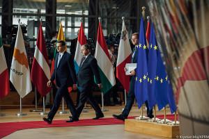 Zapowiada się ostre stracie o klimat w Brukseli. Polska ma jasny cel