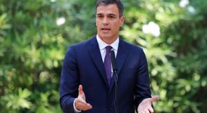 Hiszpańscy socjaliści zawarli umowę z UP ws. koalicyjnego rządu