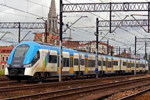 Śląskie: Metropolia dofinansuje 40 pociągów Kolei Śląskich na swoim obszarze