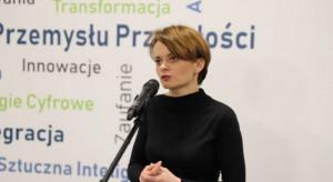 Jadwiga Emilewicz: zamówienia publiczne były traktowane jako klub dla wybranych