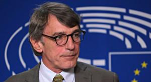 Szef PE wzywa do poparcia neutralności klimatycznej do 2050 r. Co z unijnym budżetem?