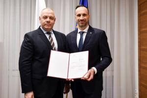 Dwóch nowych wiceministrów Aktywów Państwowych