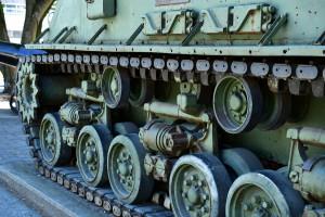 """""""Nie jesteśmy w stanie zbudować takiego czołgu własnymi siłami"""""""
