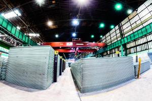 Sroga kara dla niemieckich producentów stali