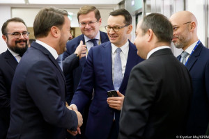 Unia dogadała się ws. klimatu. Polska może iść swoją drogą