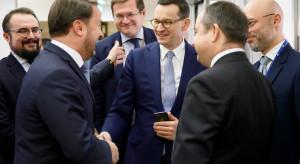 Na szczycie UE Polska zwolniona z celu neutralności klimatycznej