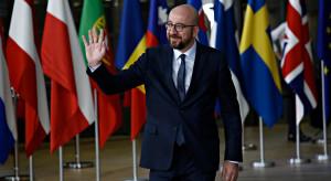 Szef Rady Europejskiej oczekuje szybko głosowania nad porozumieniem w sprawie brexitu
