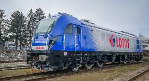Lotos Kolej nabywa nowe lokomotywy polskiej produkcji