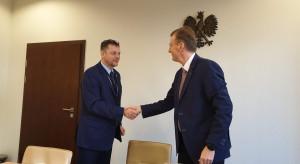 Prezes Unimotu z ważną funkcją w Sieci Badawczej Łukasiewicz