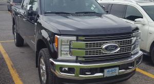 Ford opóźnia wznowienie produkcji w Ameryce Północnej