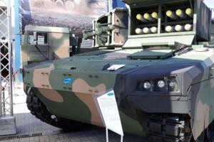 Armia szuka nowych niszczycieli czołgów
