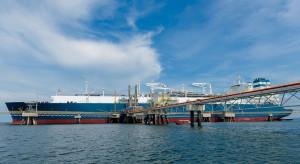 IFS dostarczy system ERP dla Höegh LNG