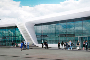 Decyzja Wizz Air pogorszyła wyniki portu w Lublinie