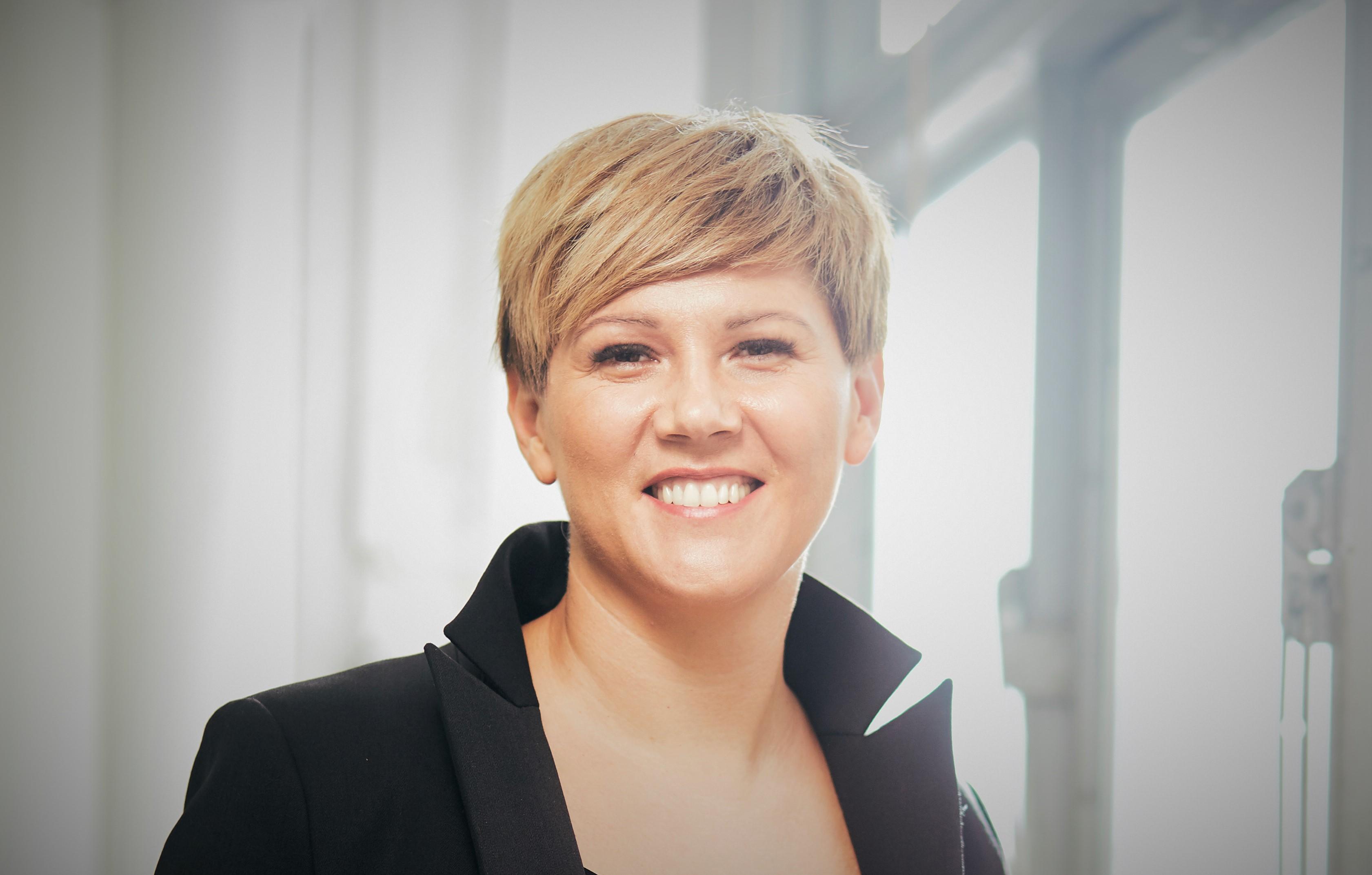 Nina Twardowska, prezes Impel Business Solutions. Fot. mat. pras.